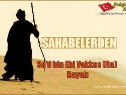 Sa'd bin Ebi Vakkas (ra)