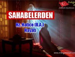 Hz. Hatice (Ra)