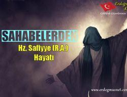 Hz. Safiyye (Ra)