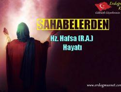 Hz. Hafsa (Ra)